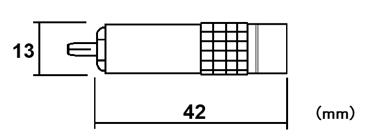SpecialMKII RCA plug graph
